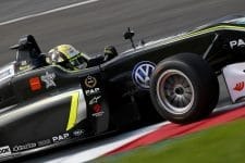 Volkswagen helped Carlin take Lando Norris to the title in 2017
