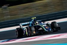 Lando Norris was fastest again on day two
