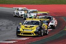 Porsche Carrera Cup Deutschland 2017