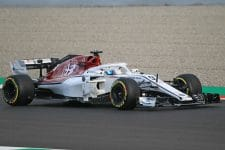 Marcus Ericsson hopes to benefit from Charles Leclerc's reputation to enhance his own