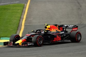 Max Verstappen will start on the Supersoft compound on Sunday