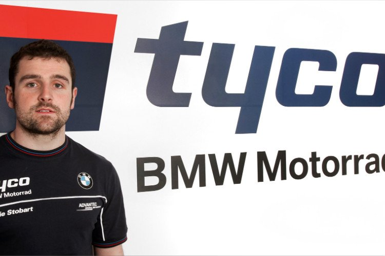 Michael Dunlop joins Tyco BMW