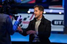 Neil Hodgson - BT Sport MotoGP Interview