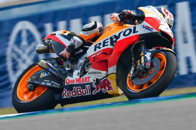 Neil Hodgson Interview - Dani Pedrosa
