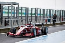 Formula 2 testing gets underway on Tuesday at Paul Ricard