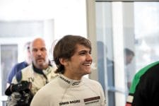 Pietro Fittipaldi will take Renger van der Zande's DragonSpeed LMP1 seat in the two WEC and IMSA race clashes