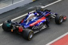 Toro Rosso would welcome a Honda deal for Red Bull Racing