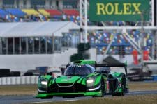 The #2 Tequila Patron ESM squad are looking to rebound positively this weekend at Sebring