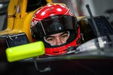 Sami Taoufik will race for Arden Motorsport in 2018