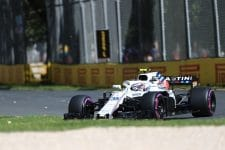 Sergey Sirotkin will make his F1 debut on Sunday