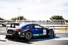 Emil Frey Lexus Racing field two RC F GT3s in 2018