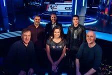 Suzi Perry - MotoGP BT Sport Interview