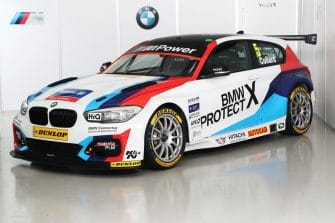Team BMW - West Surrey Racing