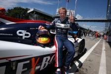 Wayne Boyd moves up to LMP2 in 2018 with United Autosports