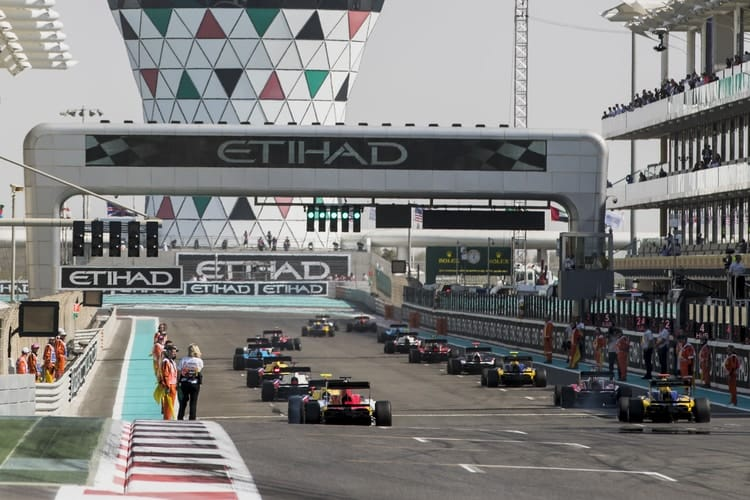 Formula 1 to promote new F3 series in 2019
