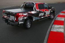 Toca Safety Truck