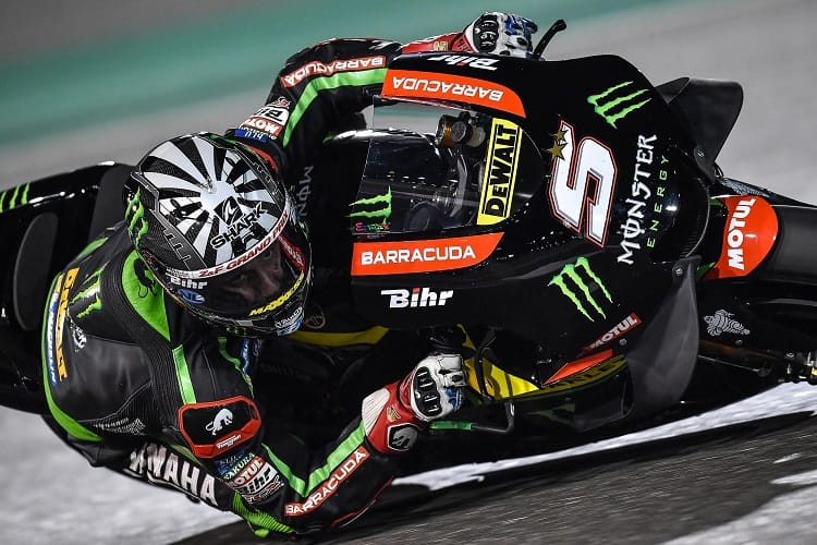 MotoGP, Pole, Zarco the record breaker, 10 years after Lorenzo