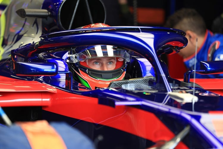 Brendon Hartley wants his long-term future to be in Formula 1