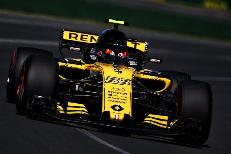 """Checkered Flag VW >> Bahrain Is """"Unique"""" Says Carlos Sainz Jr. - The Checkered Flag"""