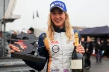Charlie Martin - Richardson Racing - Ginetta GT5
