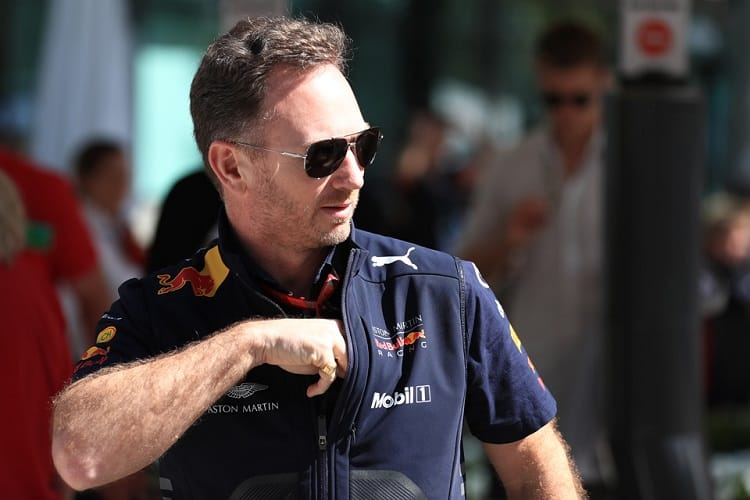 Christian Horner wants Liberty Media to push through their new rules within two months, if possible