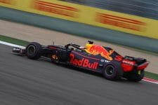 Daniel Ricciardo feels Red Bull can fight for the win this weekend