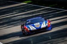 Davide Rigon/Mikhail Aleshin/Miguel Molina - SMP Racing