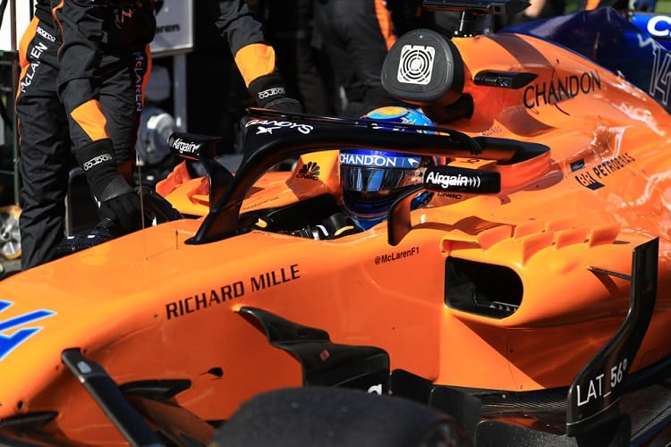 Alonso wants McLaren consistency after strong start in Melbourne