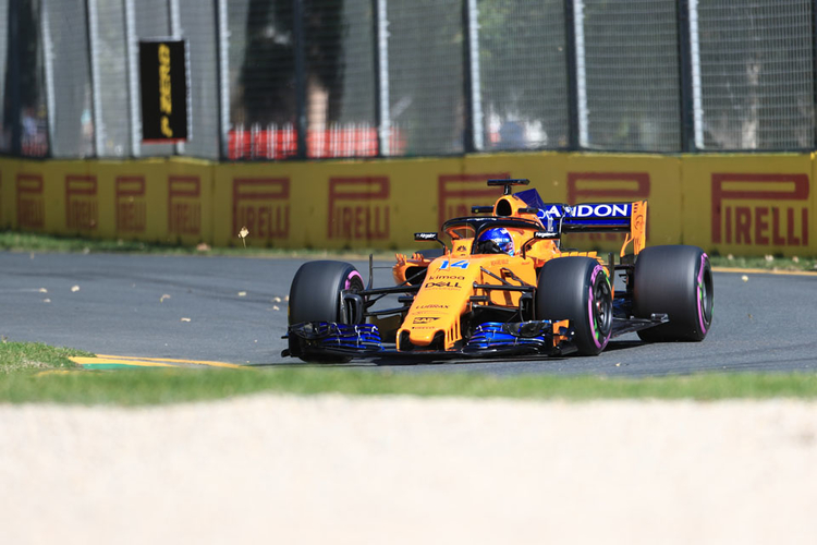 Alonso sees 'crucial' next two months ahead for McLaren