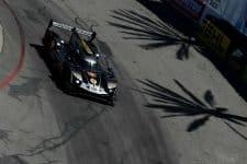 Filipe Albuquerque and Joao Barbosa - Mustang Sampling Racing