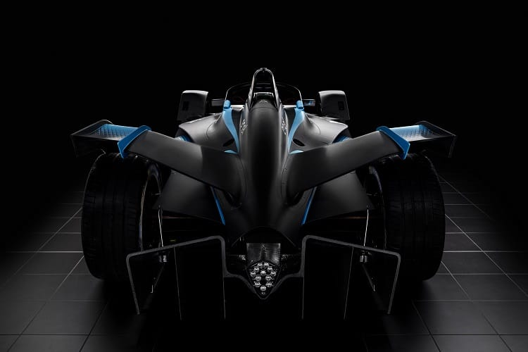 Rosberg to debut Formula E's Gen2 vehicle in Berlin!