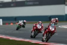 Honda Racing - Brands Hatch