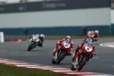 Honda Racing - Brands Hatch