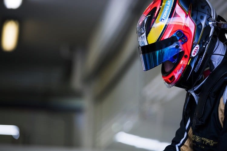 Jean-Eric Vergne will miss the 4 Hours of Paul Ricard