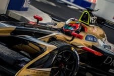 Jean-Eric Vergne, Techeetah Formula E, Paris ePrix Preview