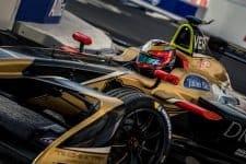 Jean-Eric Vergne, Techeetah Formula E, Paris ePrix Preview