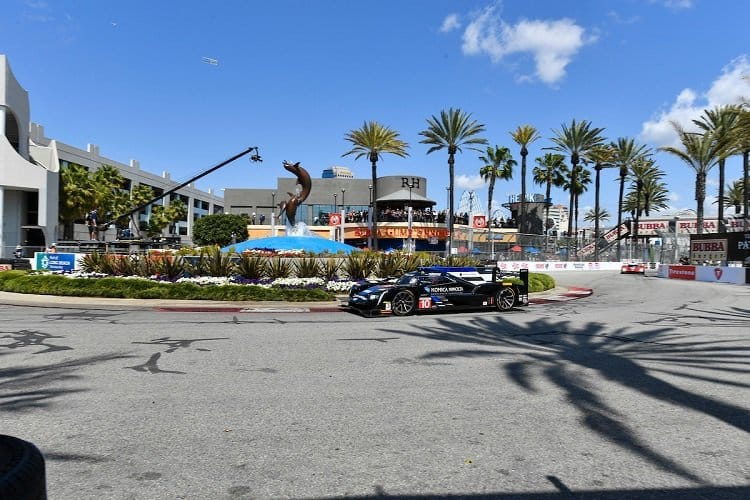 Wayne Taylor Racing have won at Long Beach for the past three seasons