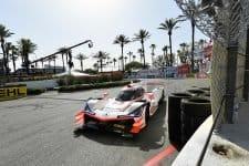 Juan Pablo Montoya - Acura Team Penske