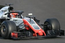 Kevin Magnussen has praised Dallara for their 2018 chassis and parts development