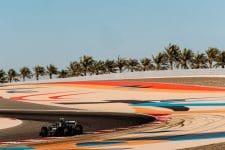 The 2018 season gets underway in Bahrain