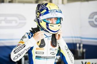 Lando Norris - Carlin Motorsport
