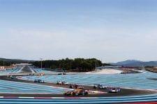 Le Mans Cup - LE CASTELLET