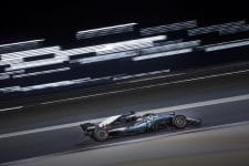 Lewis Hamilton will start ninth after his penalty