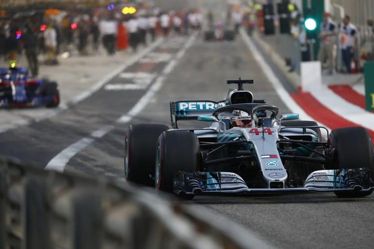 Mercedes has work to do, according to Toto Wolff