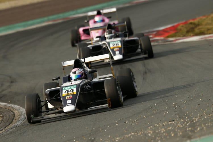 ADAC Formula 4 Oschersleben