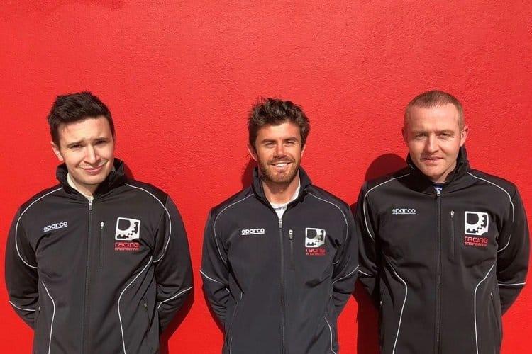 Racing Engineering's 2018 European Le Mans Series line-up