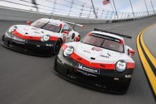 Porsche GT Team are ready to continue the success that the LMP1 team have left behind