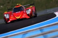 Racing Engineering #24 - Paul Ricard - ELMS