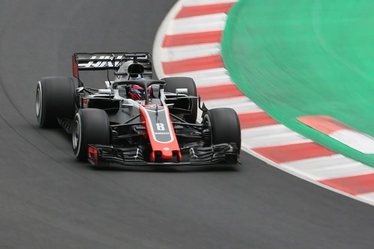 Romain Grosjean insists Haas are not a Ferrari B-Team