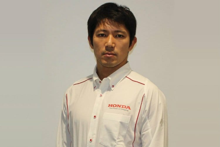 Ryuichi Kiyonari to return at Oulton Park